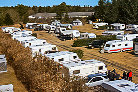 A35 Sindal Camping & Kanoudlejning