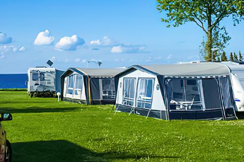 Augustenhof Strand Camping
