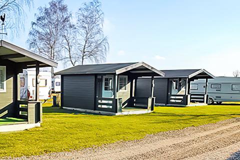 Bildsø Camping