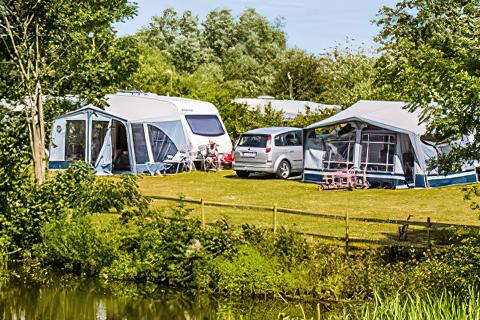 Billevænge Camping