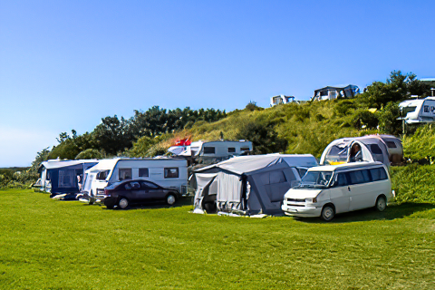 Blushøj Camping Ebeltoft