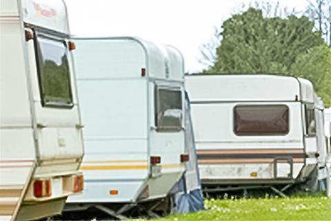 Borrevejle Camping Hyt'otel