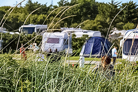 Camping Velling Koller