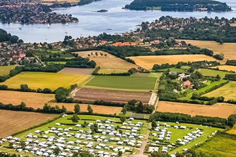 Carlsberg Camping