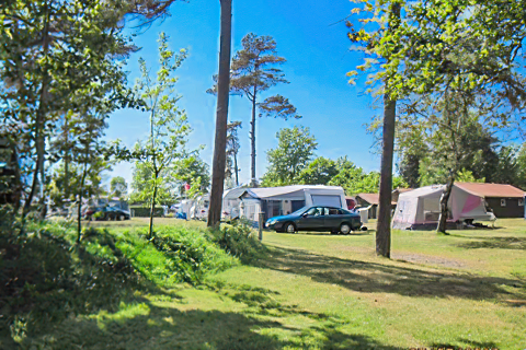 Ostersoparken Camping
