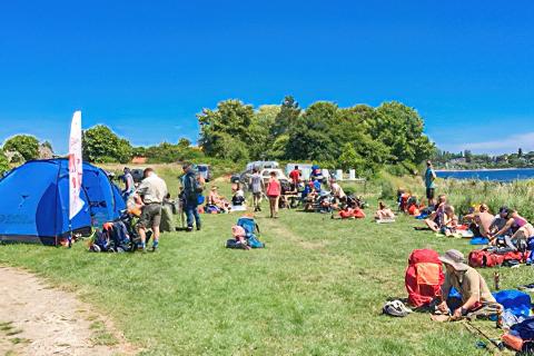 Syltemae Camping