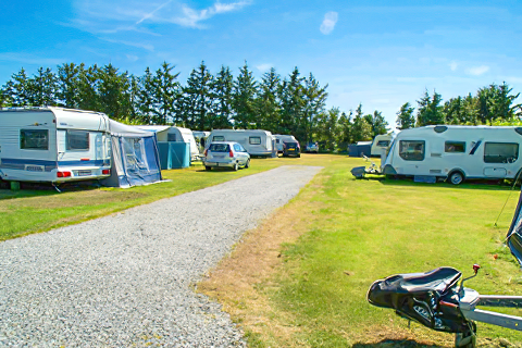 Tannisby Camping