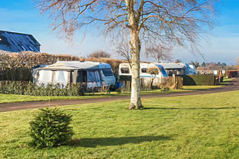 Teglværksgårdens Camping