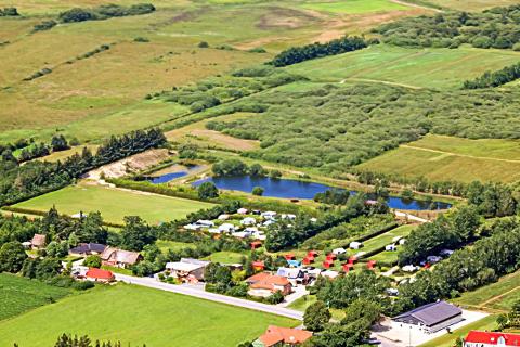 Terkelsbøl Lystfiskeri & Camping