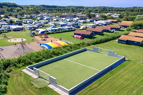 Thurø Camping Fdm