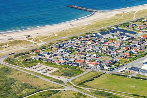 Thyborøn Camping Hotel & hytteby