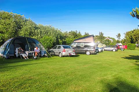 Tipperne Camping & Hytter