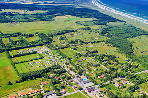 Tornby Strand Camping - Hirtshals