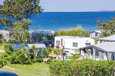 Urhøj Camping