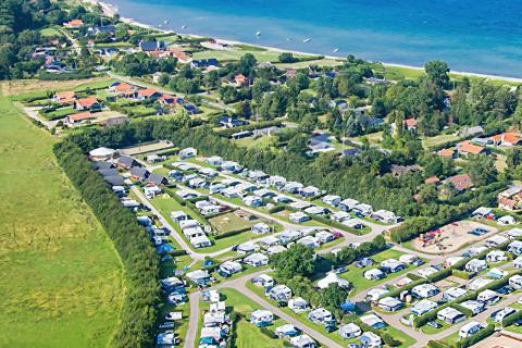 Vejlby Fed Strand Camping