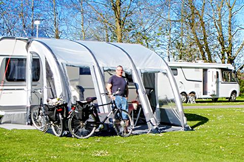 Vejle City Camping  - Vejle Camping