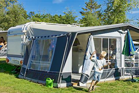Vestbirk Camping