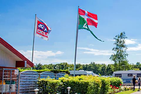 Viborg Sø Camping Dcu