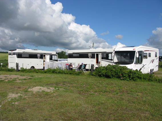 Vikær Strand Camping