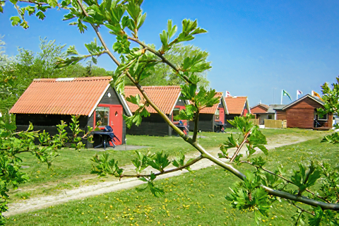 Vildsund Camping