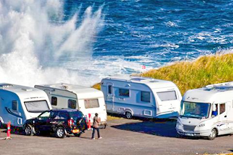 VisitTórshavn - Tórshavn Camping