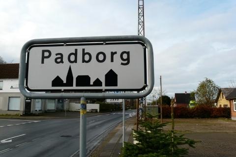 PADBORG.