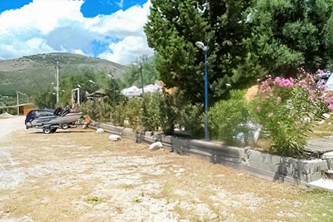 Albania - Camping Livadh