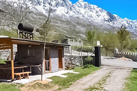 Boga Alpine Resort