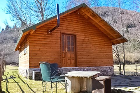 Camping Farma Sotira