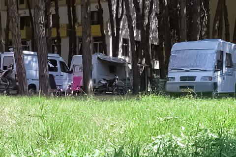 Camping Mali Robit
