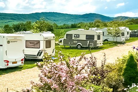 Camping Veliko Tarnovo, Bulgaria