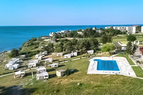 Saint George Resort and Spa