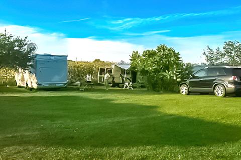 Camping de Oude Wilg