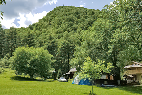 Camping Dorina