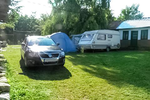 Camping La Tara