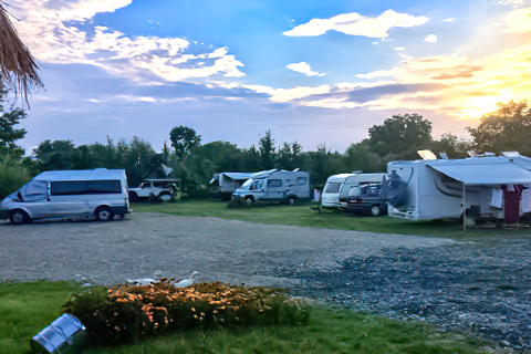 Camping Noroc