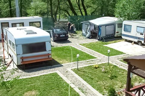 Camping Weekend Batori