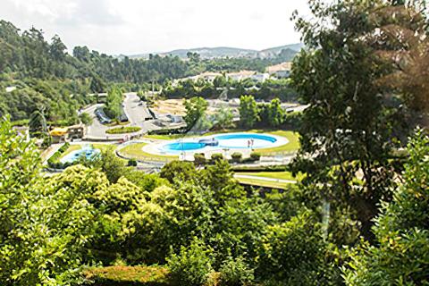 Camping Vila Real