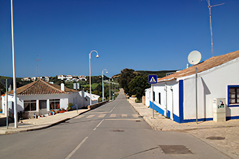 Figueira Autocaravan Park