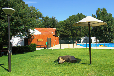 Parque de Camp. do Freixial