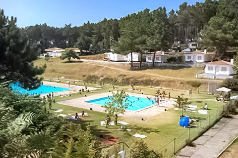 Parque de Campismo Campimeco