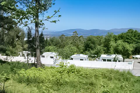 Parque de Campismo Convívio Lda