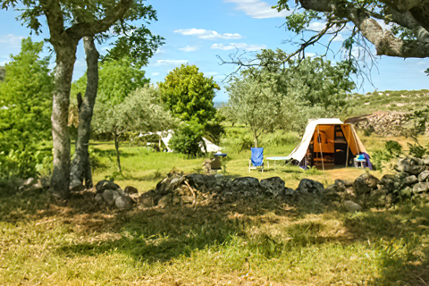 Quinta do Maral – naturist camping