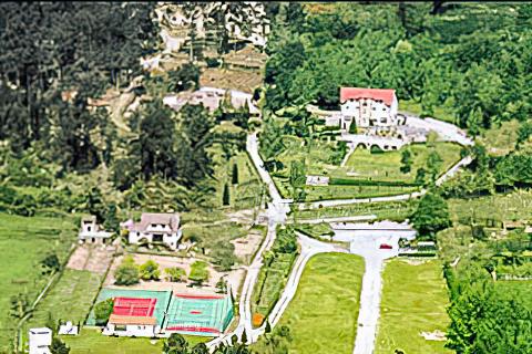 Quinta dos Agros