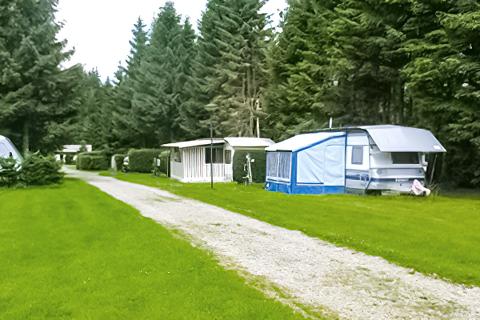 Camping Aux Massotais