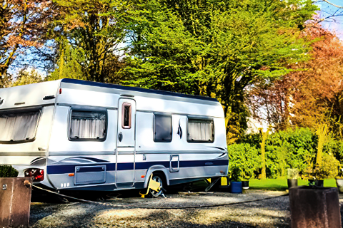Camping Bergendal