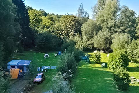 Camping Cobut