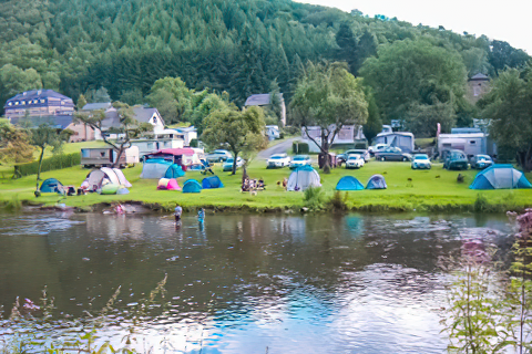 Camping L'ami Pierre