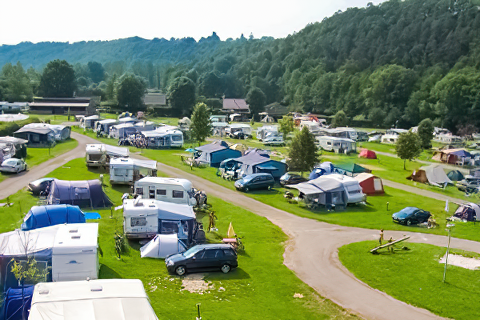 Camping Spa d'or