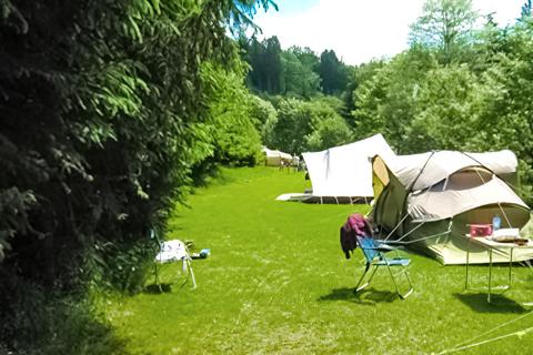 Camping Tro Do Way